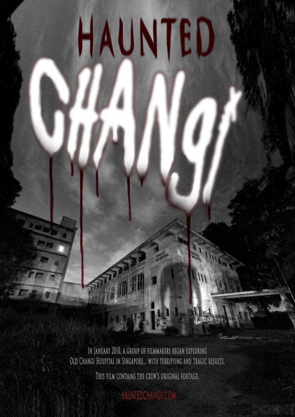 Haunted Changi (2010) - Singapore film - Filem & Wayang - CARI Malay ...